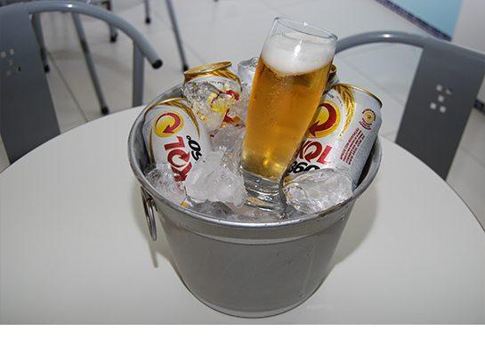 Cooler para cerveja